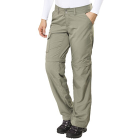 Columbia Silver Ridge Pants Women regular olive